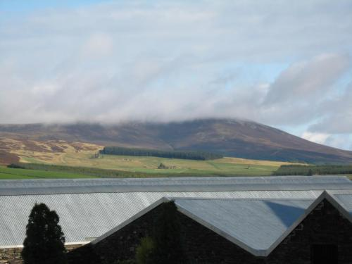 Schotland 2011 - Uitzicht